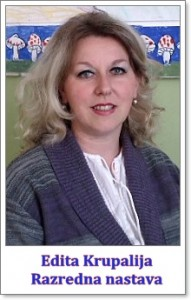 Edita Krupalija