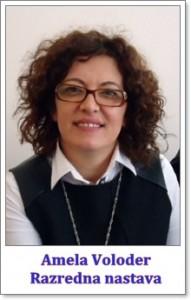 Amela Voloder