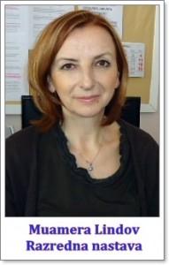 Muamera Lindov