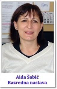 Aida Šabić