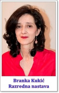 Branka Kukić