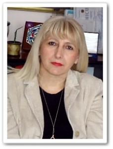 Beba Šarkinović, direktorica